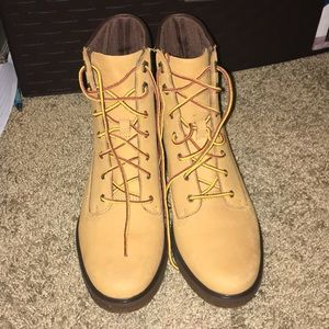 Authentic Brand New Timberland